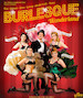 "Theater ""Burlesque Wonderland"", Burlesque Comedy Show"