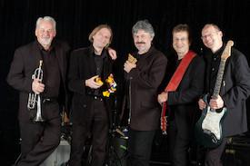 Peterlesboum Revival Band