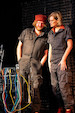 "Theater ""Foxtrott"", nach Helme Heine, ab 4 J."