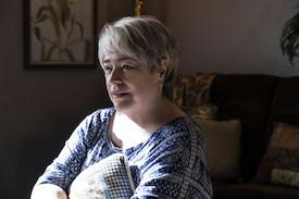 Der Fall Richard Jewell - Kathy Bates