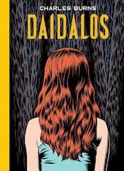 Charles Burns - Daidalos