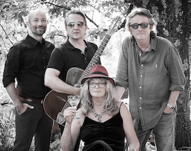 Lilo Kraus Quartett