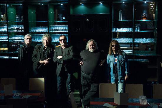 Rudi Madsius Band