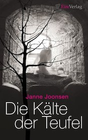 Janne Joonsen - Die Kälte der Teufel