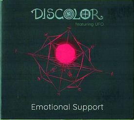 Discolor - Emotional Support