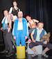 Open Air Konzert Biergarten: Metropolski Cirkus Orkestar (serbokroatisch/fränkisch/niederbayrisch/polnische Lieder)