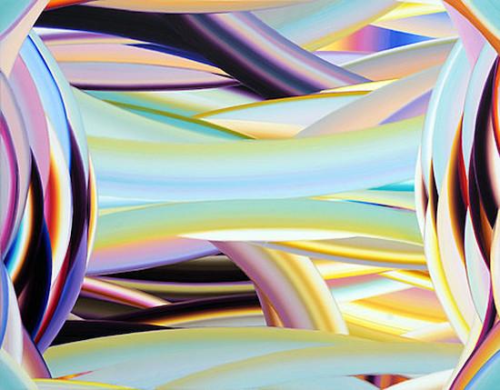 Werk von Gerhard Mayer