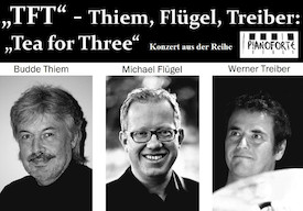 Thiem, Flügel, Treiber