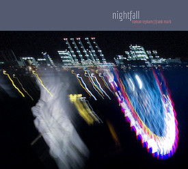 Roman Leykam, Frank Mark - Nightfall