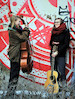 """""""Kunstrasenfestival"""": Live-Musik von Rumble in the Jungle, Judith Geissler, Annika, Lokomotor, Kleinstadtecho, Poetry mit Wortwerk Erlangen, Impro-Theater mit Tagträumer u.v.m."""