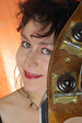 "Theater Rother Kabarettherbst: Lizzy Aumeier: ""SOFA"", weihnachtl. Kabarett, Texte u. Musik"
