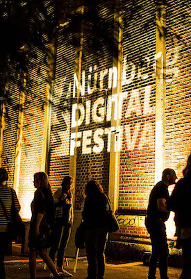 Nürnberg Digital Festival 2021
