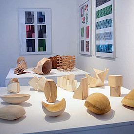 Werkbund Werkstatt - Jahresausstellung 2020