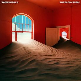 Tame Impala - The Slow Rush Album