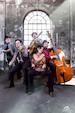 """Open Air Konzert Sommermittekonzerte: Foaie Verde: """"Libertate"""" (Balkan Folk)"""
