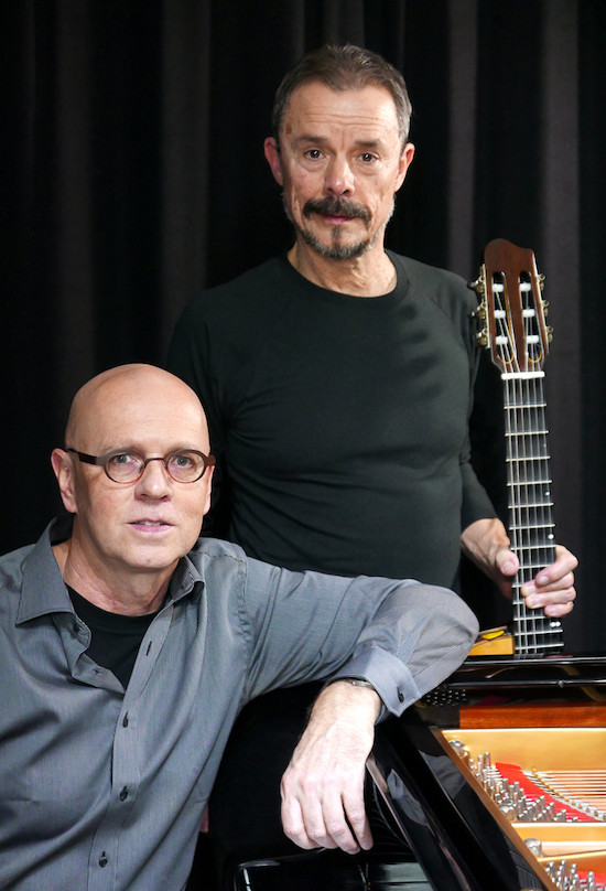 Kropinski & Koehnlein