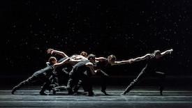 Ballet BC Vancouver - Kanada