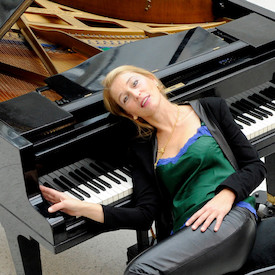 Hildegard Pohl