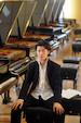 """Musik Nürnberger Symphoniker, Haiou Zhang (Klavier), Kahchun Wong (Ltg.): """"Danse Macabre"""", Werke von Saint-Saëns, Mozart u. Bizet"""