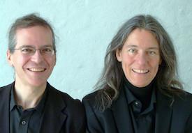 Sirka Schwartz-Uppendieck & Michael Herrschel