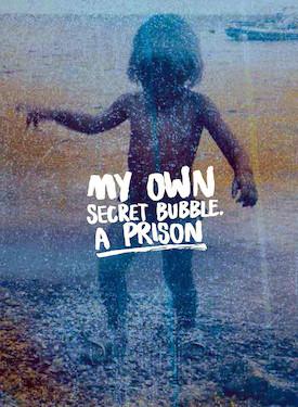 Secret Bubble