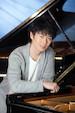 Musik Kotaro Fukuma (Klavier)
