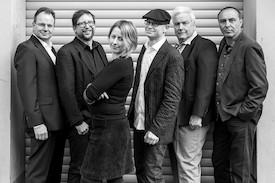 Hillmans Blues Band