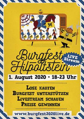 Hilpoltstein Burgfest