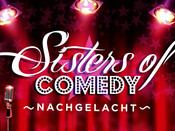 - Sisters of Comedy