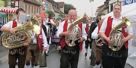 Baiersdorfer Kren-Markt