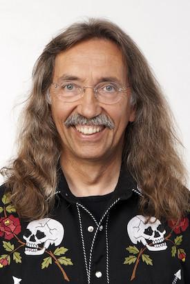 Peter Bursch