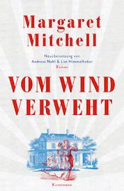 Margaret Mitchell - Vom Wind verweht