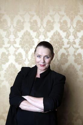 Jutta Czruda