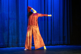 Immo Buhl Dance Company