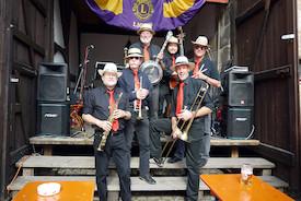 Franconian Jazzband