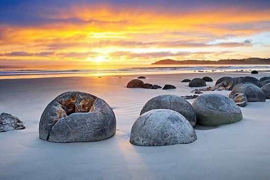Neuseeland - Im Land der langen weißen Wolke