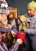 """Kinderprogramm Theater Kuckucksheim: """"Pettersson kriegt Weihnachtsbesuch"""", ab 4 J."""