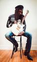 Musik Bernard Allison & Band (Blues)