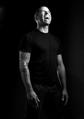 DJ Chris Liebing