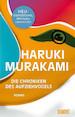"""Literatur Lesung mit Ursula Gräfe: """"Die Chroniken des Aufziehvogels"""", von Haruki Murakami"""