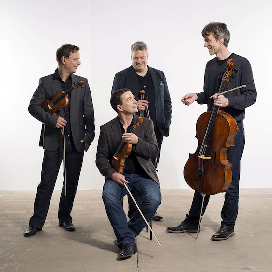Vogler Quartett
