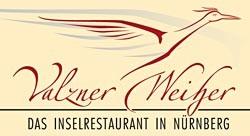 Valzner-Weiher Logo