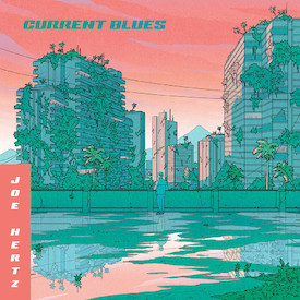 Joe Herzt - Current Blues