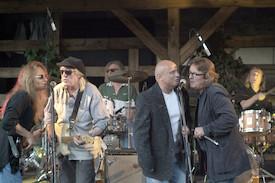 NC Brown Blues Band