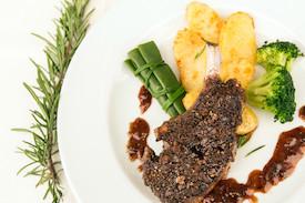 Steak-Weltreise im Bardolino