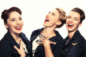 The Airlettes