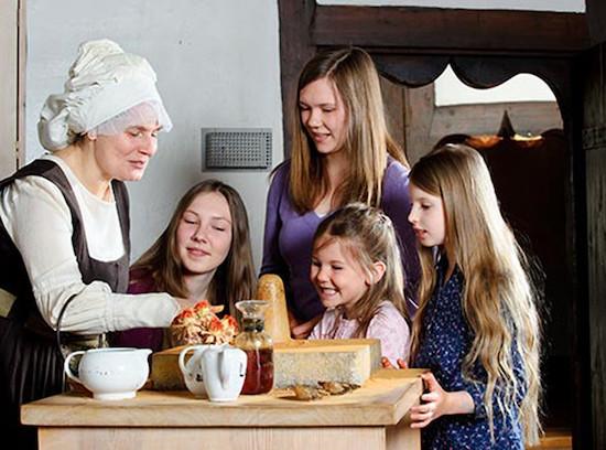 Agnes-Dürer-Kinderführung