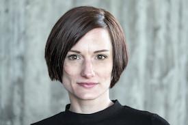 Alissa Snagowski - Foto Steffen Riekers