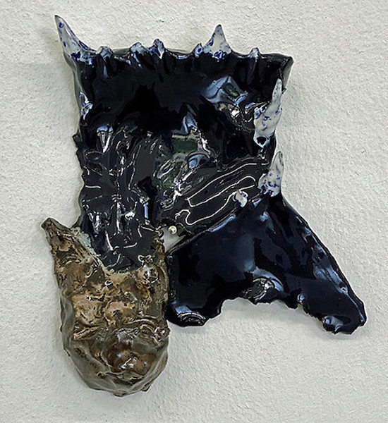 Keramik von Markus Putze