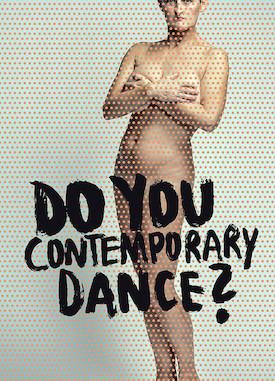Do You Contemporary Dance